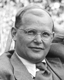 Bonhoeffer: The Times Aren't a Changing