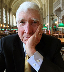 John Updike Quotes By and About.