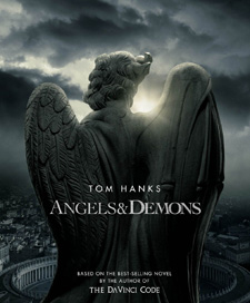 Angels and Demons: You Are What You Read: Fiction, Fact, and Not Sure